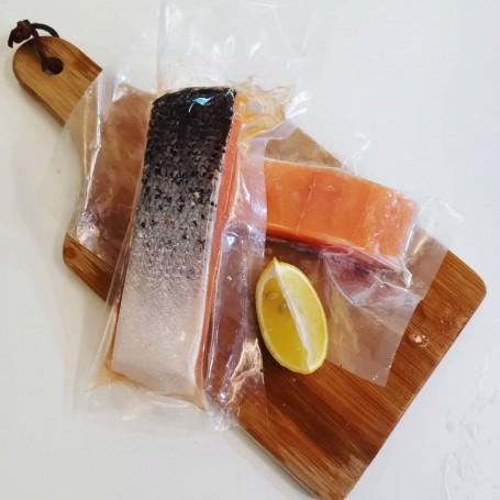 Salmon Fillet Premium