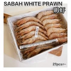 Sabah White Prawn 31/40