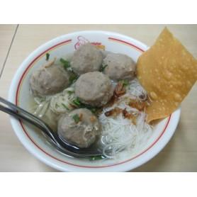 Beef Meatball (Bakso) - Medium