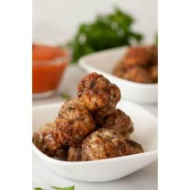 Beef Meatball (Bakso) - Small