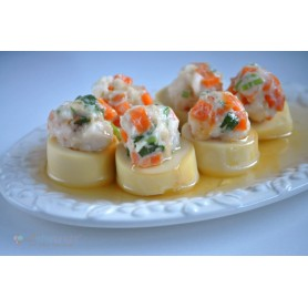 Nikudo Premium Fish Paste