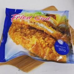 Breaded Cod Fillet