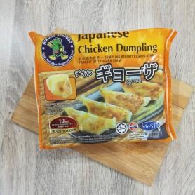 Japanese Chicken Dumpling (10pcs per pack)