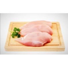 Frozen Chicken Breast Meat 2kg Per Pack